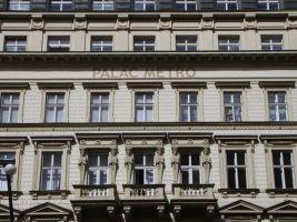 zdroj Open House Praha Popisek: Palác Metro