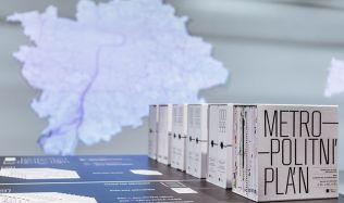Metropolitní plán se otevírá Pražanům. Začalo informační turné