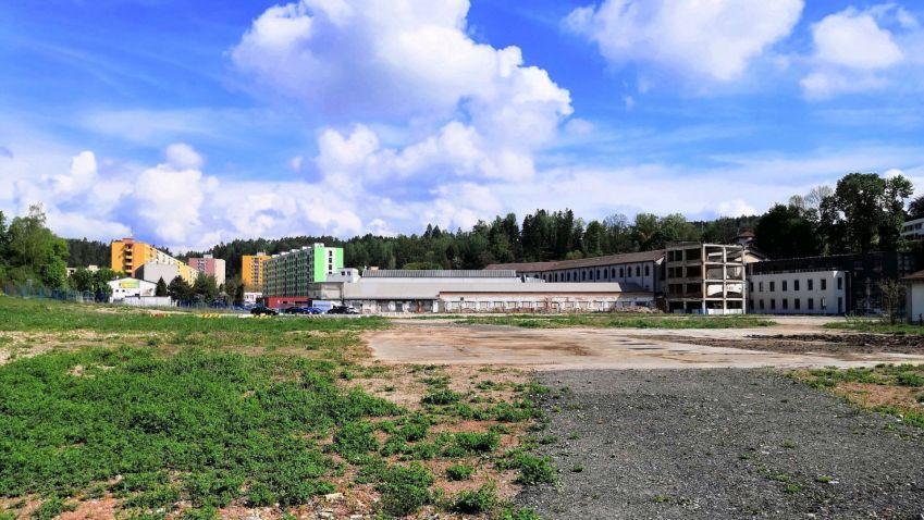 Mezinárodní soutěž architektů přinesla 26 návrhů na podobu nové čtvrti v místech bývalé textilky Tepna