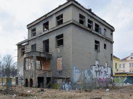 zdroj Wikimedia commons/ gampe Popisek: Rodinná vila Kamila Roškota