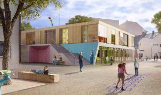 Mnichovo Hradiště bude mít nové komunitní centrum
