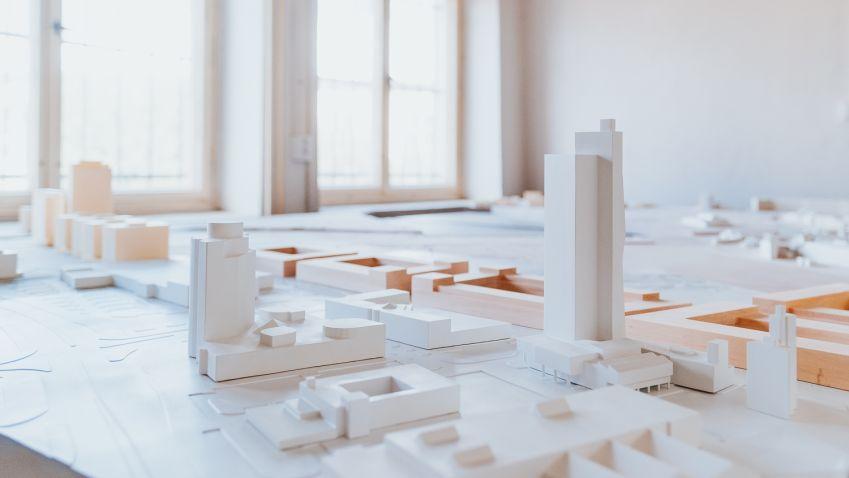 Model Brna pomůže městu v mezinárodní soutěži na podobu nového hlavního nádraží