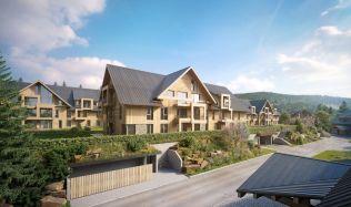 Moderní architektura v Krkonoších. Sledujeme nový projekt po vzoru alpských středisek