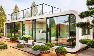 Modulární stavby šetří peníze, čas i životní prostředí