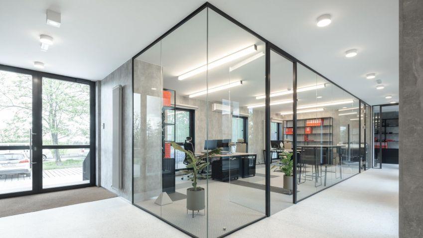 Modulová výstavba víceúčelových budov nabízí široké možnosti budoucího využití