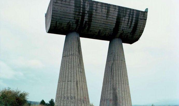 Most možná vybuduje památník místním horníkům