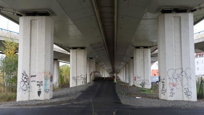 Mural art ozdobí i Karlovy Vary, lidé mohou vybírat lokalitu