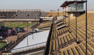 Na budoucí podobu stadionu na Strahově bude vypsána ideová soutěž