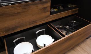 Na detailech záleží! Designové zásuvky s individuálním výběrem bočnic a profilů.