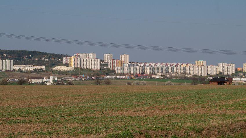 Na Kamenném vrchu v Brně má vyrůst tři sta bytů za devět set milionů korun