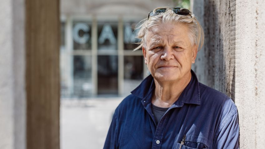 Na podzim bude v CAMPu přednášet architekt Miroslav Šik. Zaměří se na podobu současných měst a jejich vývoj