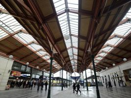 zdroj CTK Popisek: Masarykovo nádraží je klíčový dopravní uzel v Praze