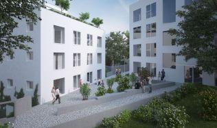 Národní cenu za architekturu 2019 získal projekt Corso Pod Lipami