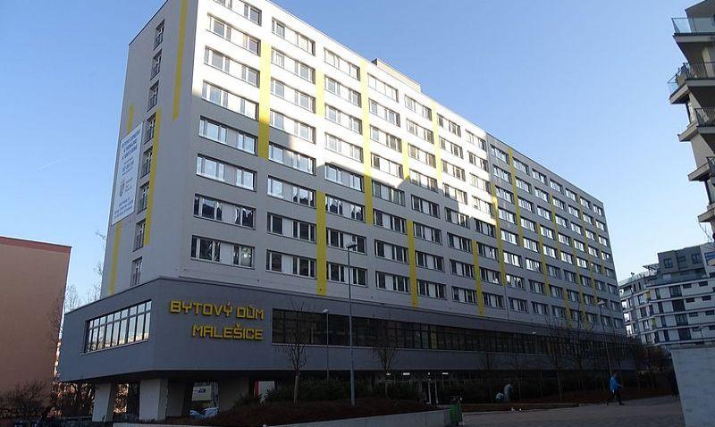 Národní kontrolní úřad zkontroloval nakládání státu s byty, zjistil vážné nedostatky