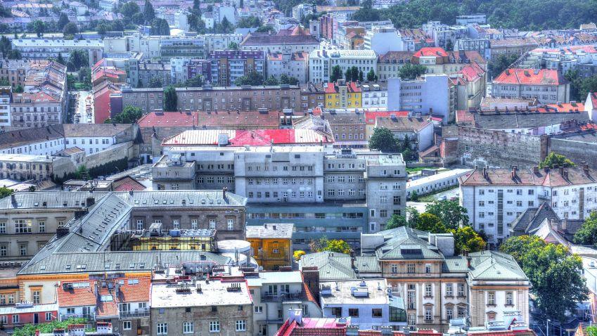 Návrh nového územního plánu města Brna je zveřejněn