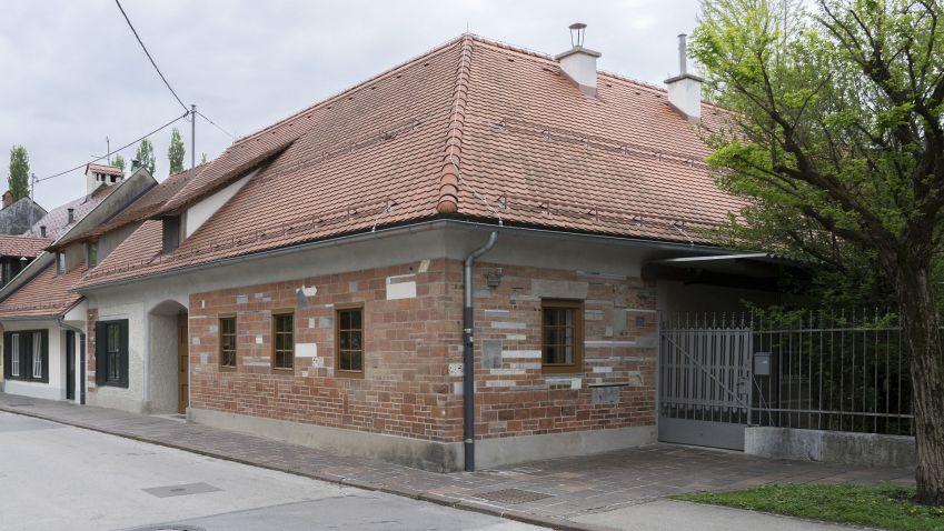 Navštivte dům Jože Plečnika prostřednictvím putovní výstavy v Praze