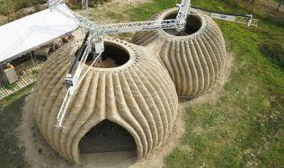Nejmodernější technologie ve stavebnictví nalézají stále nové možnosti