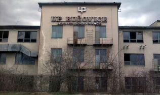 Nejstarší výrobní hala v Bučovicích padla, místo ní mají vyrůst rodinné domy