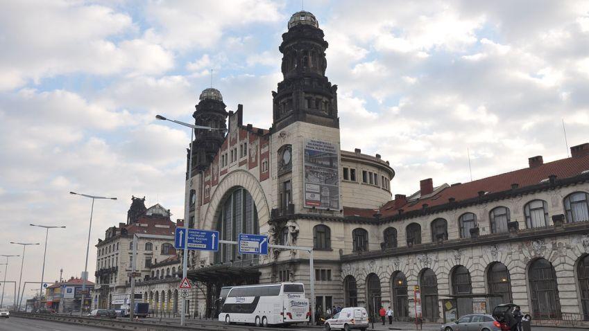 Největší secesní památku v Česku čeká rekonstrukce
