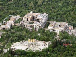 TASR Popisek: Nemocnica Rázsochy