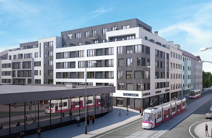 Neradostný stav českého stavebnictví ovlivňuje i ceny bytů