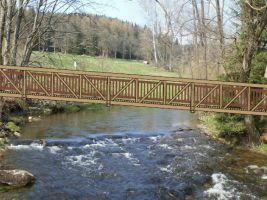 zdroj www.euro-glacensis.cz/ Popisek: Neratov - Janský most, vizualizace projektu