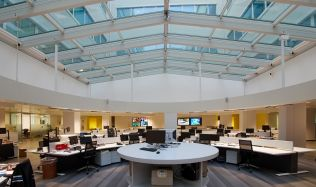 New Headquarters for La Stampa Newspaper in Turin, Italy by Progetto CMR