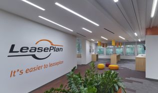 New Headquarters for Leaseplan in Milan, Italy by Progetto CMR