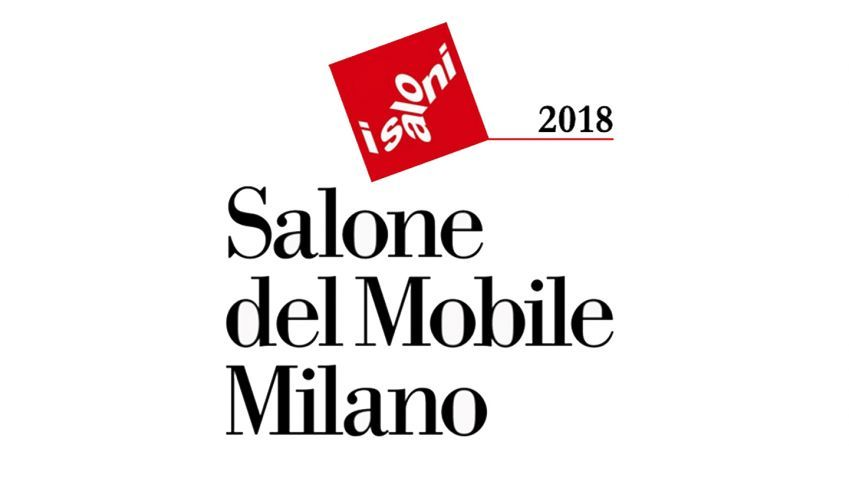 News from the Italian Design Week. TV Architect is going to Salone del Mobile in Milan
