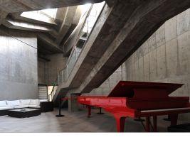 Ningbo Duao Art Museum (4)