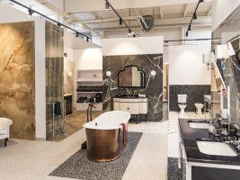 zdroj ProCeram Bratislava Popisek: New Living Center Bratislava