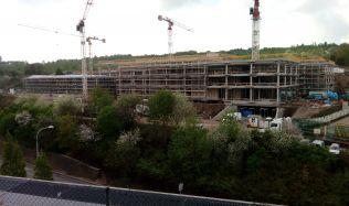 Nová budova ČSOB bude jednou z nejmodernějších budov Evropy – aktualizováno