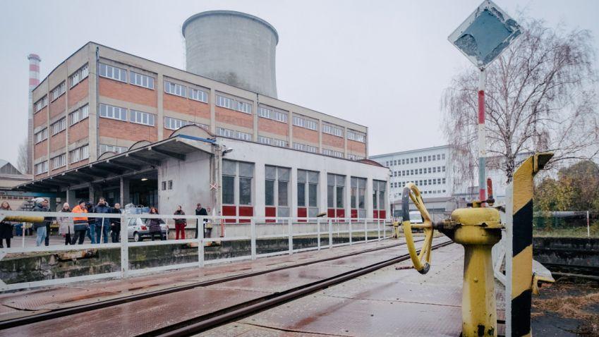 Nová podoba brněnské Špitálky leží v KAM, bude to inteligentní čtvrť
