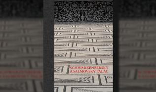 Nová publikace přibližuje architekturu dvou pražských paláců