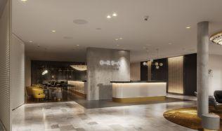 Nové jméno i design, to je Orea Congress Hotel Brno