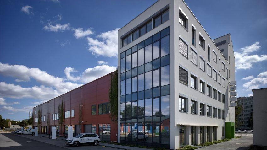Nové nájemní bydlení v Brně je vysoce úsporné. Ocenili to dokonce i experti