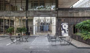 Nové podoby hlavního města očima odborníků ukazuje výstava v CAMP