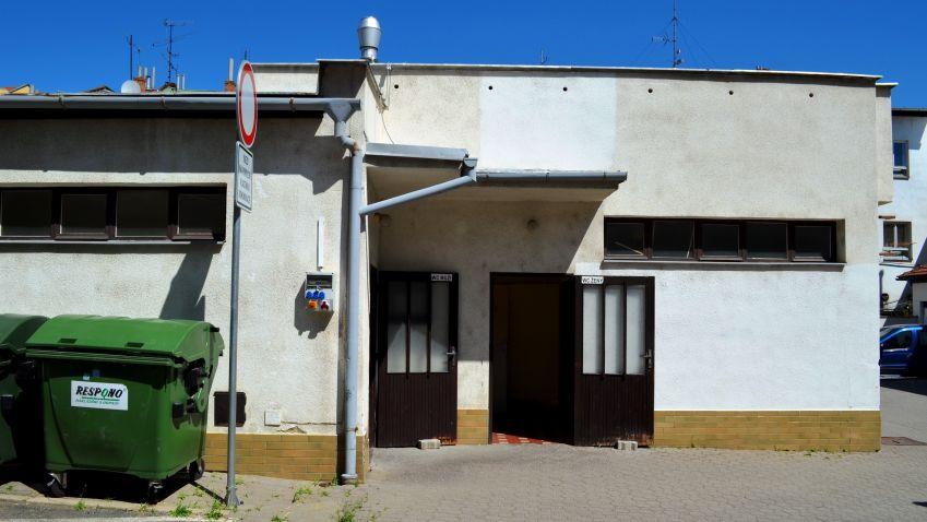 Nové veřejné WC ve Vyškově přijde na téměř dva miliony korun