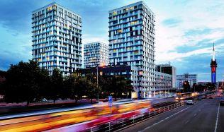 Novostavby v Praze kupují stále častěji lidé vyššího věku. Mnohdy jako vyhledávané zajištění na stáří