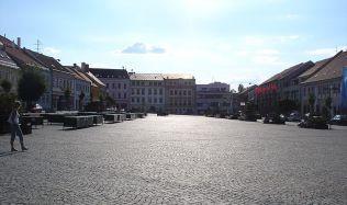 Novou podobu kašny v Třebíči odhalí soutěž