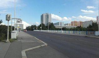 Novou podobu Sítenského mostu v Kladně navrhne architekt Josef Pleskot