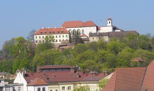 Nový brněnský radní chvátá s tvorbou nového územního plánu