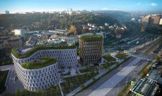 Nový komplex AFI Vokovice se otevírá veřejnosti