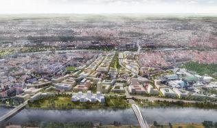 Nový stavební zákon je jedna velká chyba, shodují se představitelé velkých měst