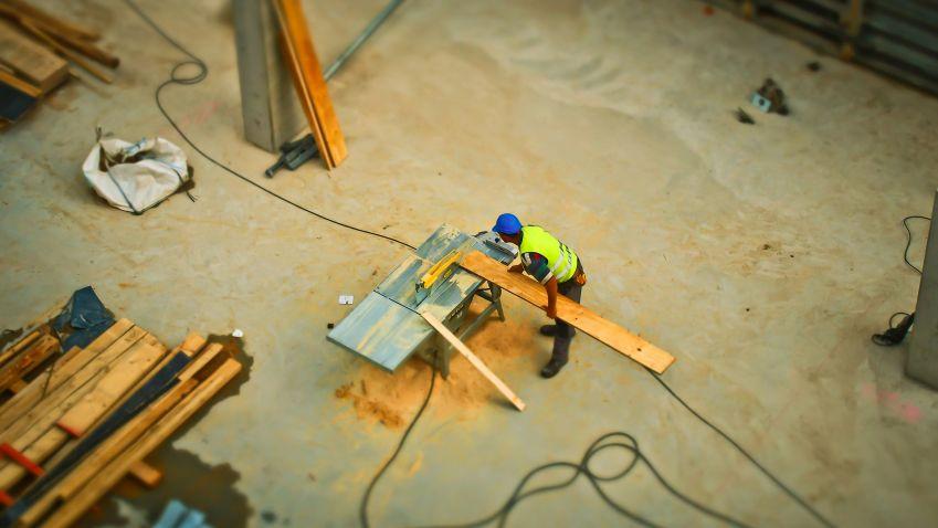 Nový stavební zákon navrhuje zrušit Pražské stavební předpisy