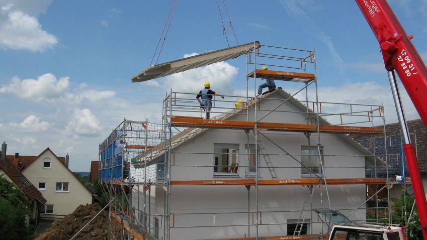 Nový stavební zákon znovu míří k Legislativní radě vlády