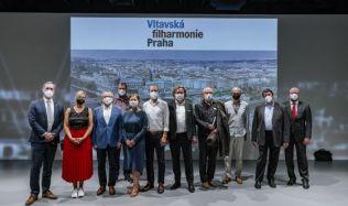 O budoucí podobě Vltavské filharmonie rozhodne mezinárodní porota