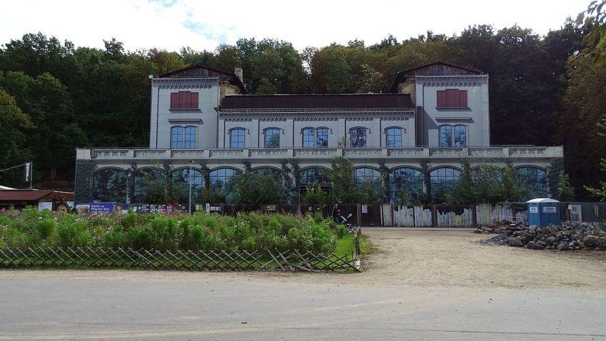 O Šlechtovu restauraci se po rekonstrukci postará Obecní dům