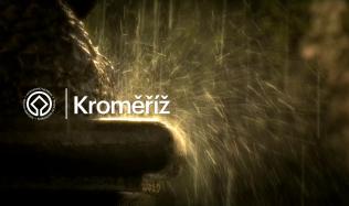 Objevte Česko: Památky UNESCO – Kroměříž