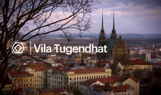 Objevte Česko: Památky UNESCO – Vila Tugendhat